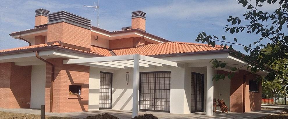 Nuove Costruzioni - Villa Castenaso