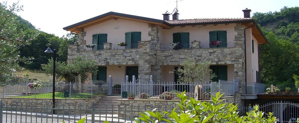 Nuove Costruzioni - Residenziale