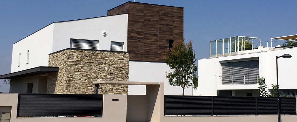 Nuove costruzioni - Villa Ozzano